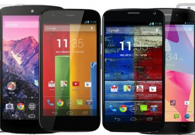 Smartphone Android fino a 150 euro (Giugno 2016)