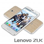 ZUK Z1 in edizione limitata in bamboo in offerta su Amazon