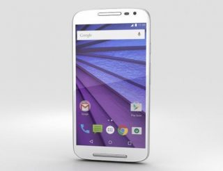 Motorola Moto G 3a Edizione