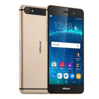 Smartphone Android sotto ai 150 euro INFOCUS V5 M560