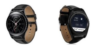 Samsung Gear S2 vs smartwatch NO.1 S5