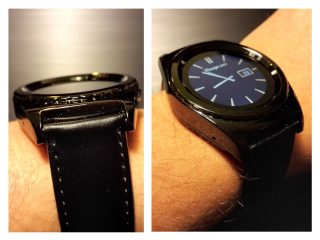 Smartwatch NO.1 S5