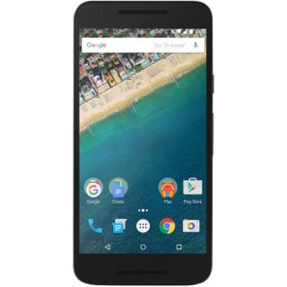Android Nexus 5X