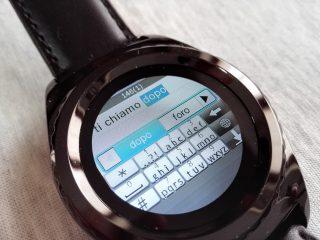 DPI - smartwatch NO.1 S5